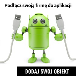 Aplikacja mobilna na android – USTKA GUIDE 2016