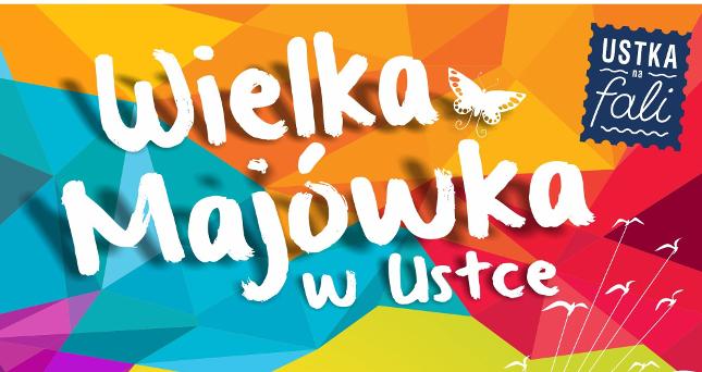Majówka 2016 Ustka – program