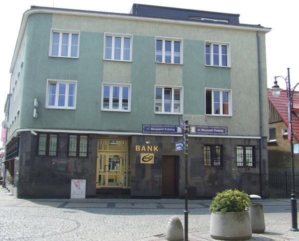 Banki i bankomaty