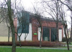 Galeria Słupsk - centrum handlowe