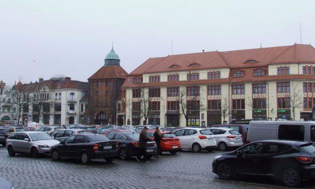 Słupsk – mini przewodnik turystyczny | Booking.Ustka.pl