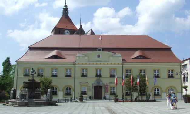 Darłowo – Miasto Książąt Pomorskich – przewodnik turystyczny