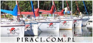 Czarter jachtów Mazury - Giżycko