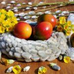 Zdrowych i wesołych Świąt Wielkanocnych!