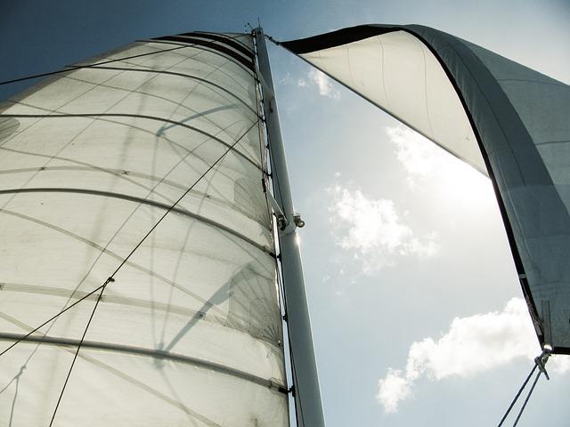 W sierpniu odbędzie się druga edycja Ustka Charlotta Sailing Days